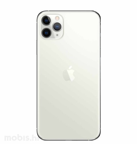 Apple iPhone 11 Pro 256GB: srebrni