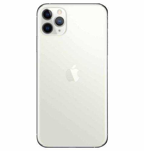 Apple iPhone 11 Pro Max 64GB: srebrni