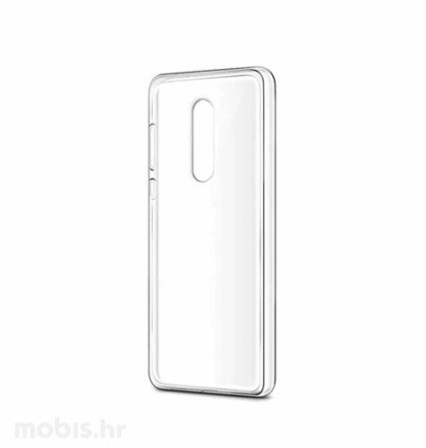 JCM silikonska maskica za Xiaomi Redmi 8A: prozirna