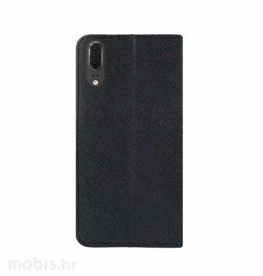 JCM preklopna maska za uređaj Xiaomi Redmi 7A: crna