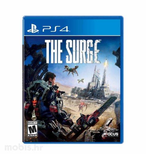 The Surge igra za PS4