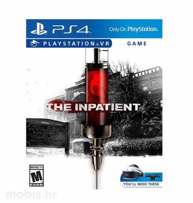 The Inpatient VR igra za PS4