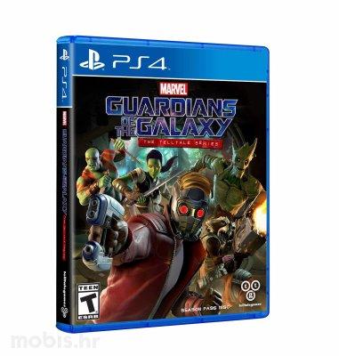 Marvel Guardians of the Galaxy - Telltale igra za PS4