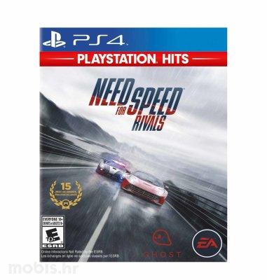 Need for Speed Rivals Hits igra za PS4