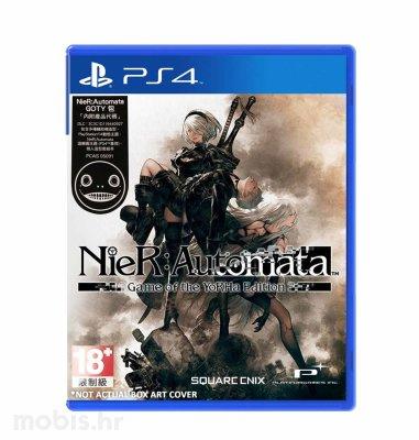 Nier Automata GOTY igra za PS4