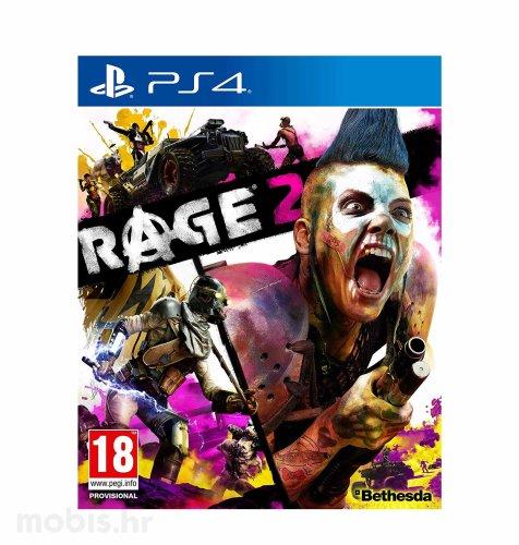 Rage 2 igra za PS4