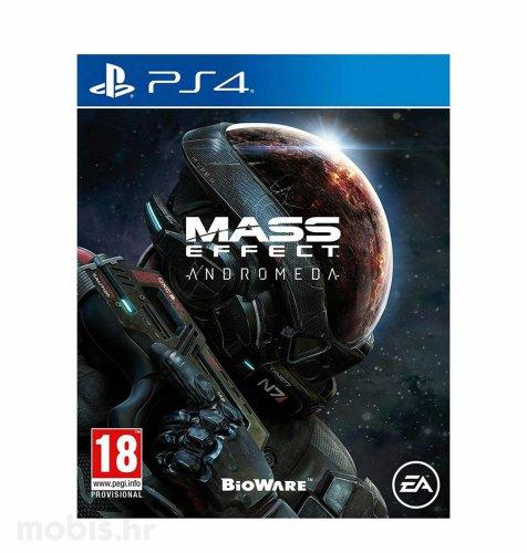 Mass Effect: Andromeda igra za PS4