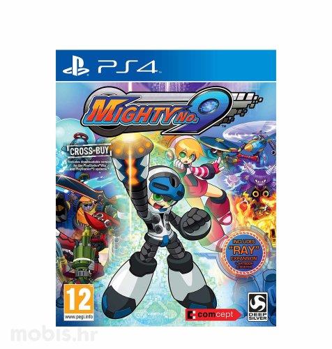 Mighty No. 9 - Ray Expansion igra za PS4