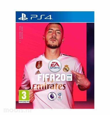 FIFA 20 igra za PS4