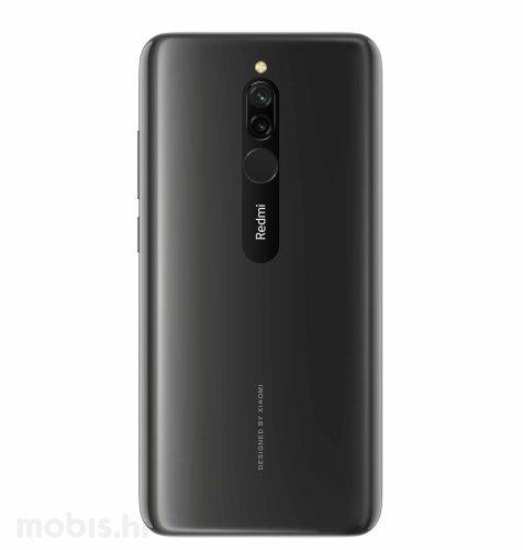 Xiaomi Redmi 8 4GB/64GB: crni