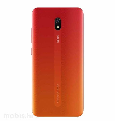 Xiaomi Redmi 8A 2GB/32GB: crveni