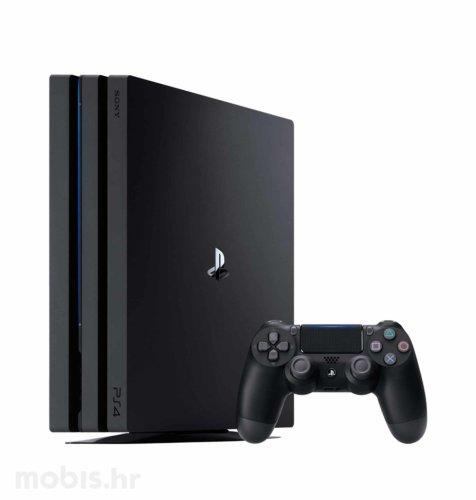 PlayStation 4 Pro 1TB G Chasiss + FIFA 20 + FUT 20 VCH + PS Plus 14 dana