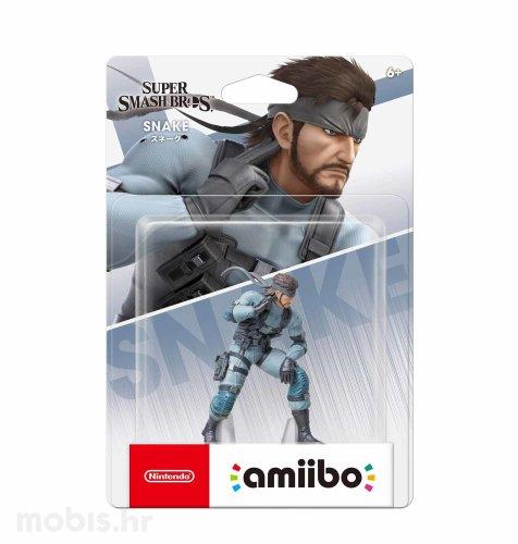 Igra Amiibo Super Smash Bros Snake