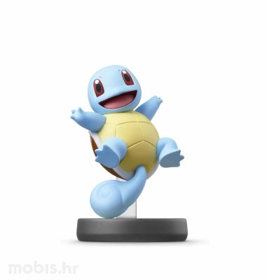Igra Amiibo Super Smash Bros Squirtle