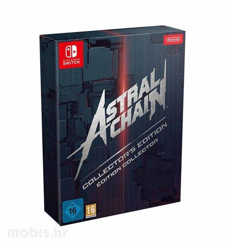 Astral Chain Collector's Edition igra za Nintendo Switch