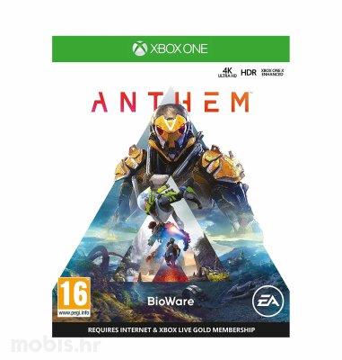 Anthem igra za Xbox One