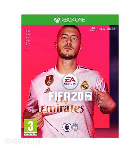 FIFA 20 igra za Xbox One