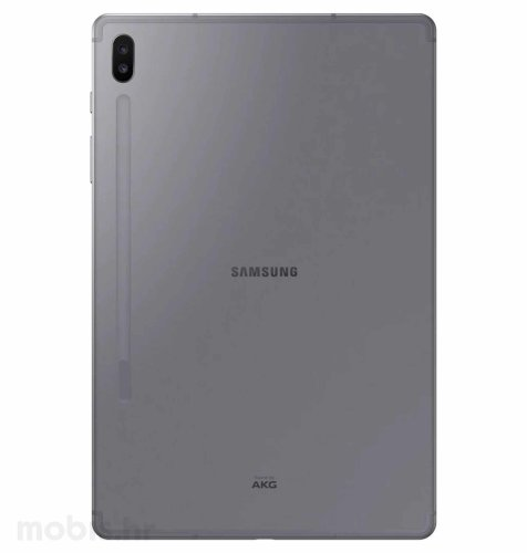 Samsung Galaxy Tab S6 10.5˝ (T860) Wi-Fi 6GB/128GB: sivi