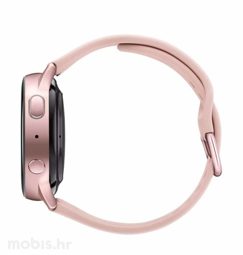 Samsung Galaxy Watch Active 2 (R820): rozo zlatni