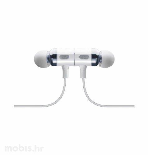 Cellular line slušalice Mosquito: bijele