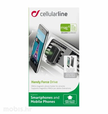 Cellular line držač za mobitel Handy Force Drive