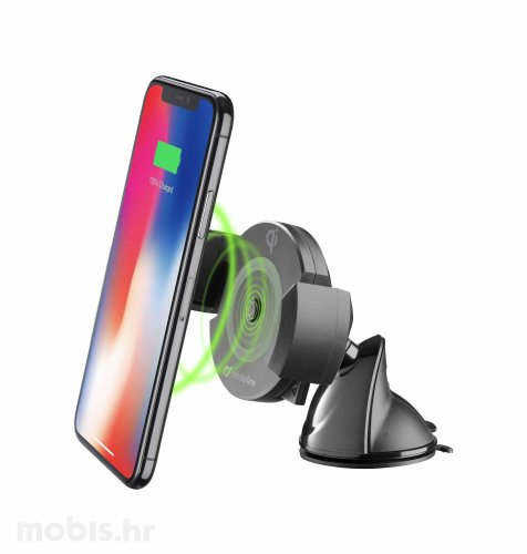 Cellular line punjač za mobitel Pilot Active Wireless