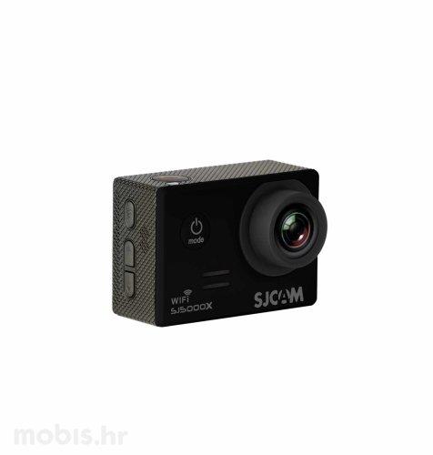 Akcijska kamera SJ5000x Elite: crna