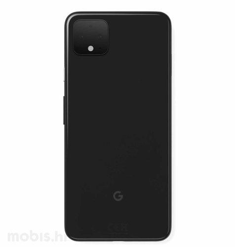 Google Pixel 4 XL 6GB/64GB: crni