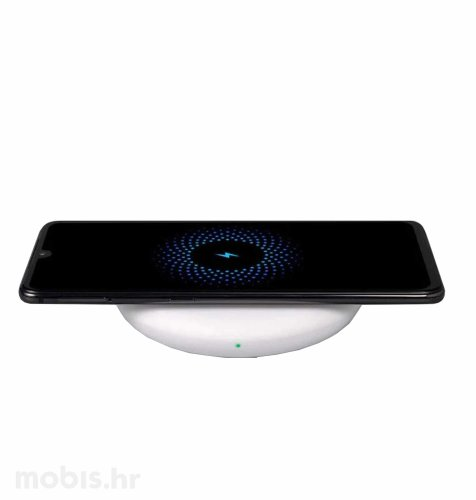 Xiaomi Mi bežični punjač za brzo punjenje 20W: bijeli