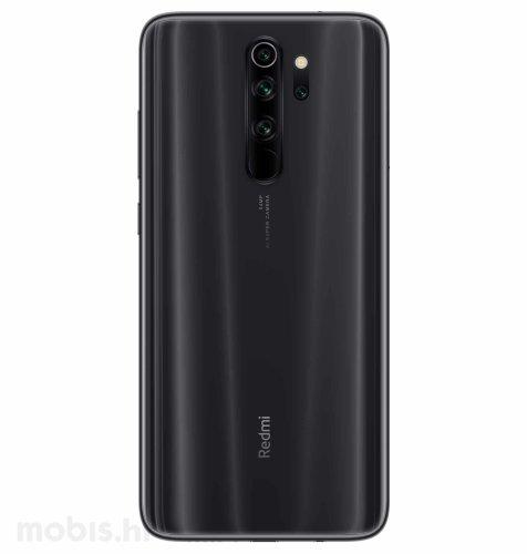 Xiaomi Redmi Note 8 Pro 64GB: crni