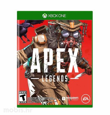 Apex Bloodhund Edition igra za Xbox One
