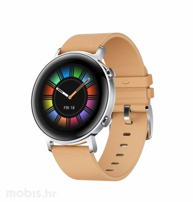 Huawei Watch GT 2 (42 mm): bež