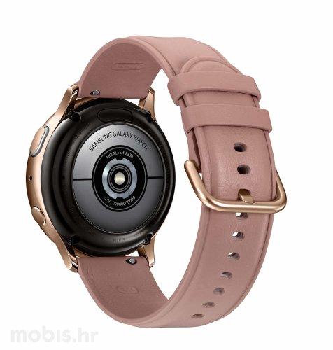 Samsung Galaxy Watch Active 2 (R820): zlatni