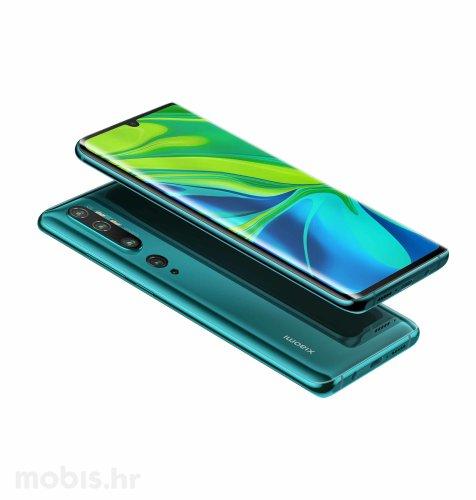 Xiaomi Mi Note 10 6GB/128GB: zeleni