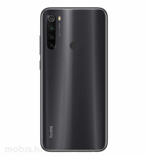 Xiaomi Redmi Note 8T 4GB/64GB: sivi