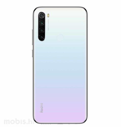 Xiaomi Redmi Note 8T 4GB/128GB: bijeli
