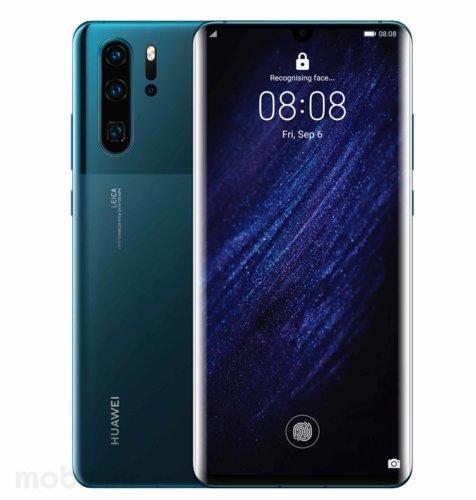 Huawei P30 Pro 6GB/128GB Dual SIM: mystic plavi