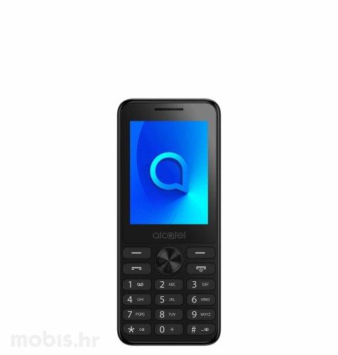 Alcatel 2003D: crni