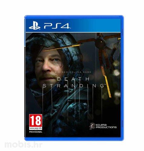 Death Stranding Standard Edition igra za PS4