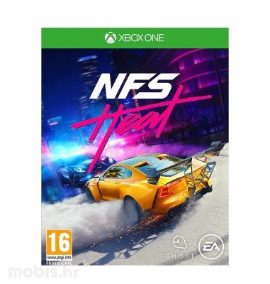 Need For Speed igra za Xbox One
