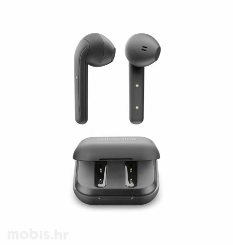Cellular line BT slušalice in-ear Java: crne