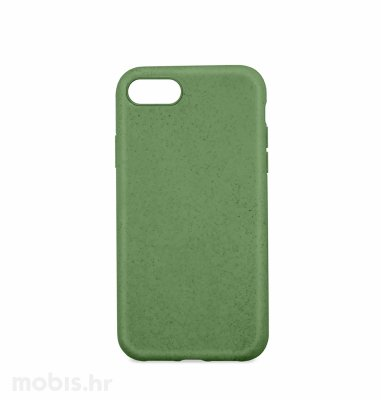 BIOIO maskica za Apple iPhone 6/6S: zelena