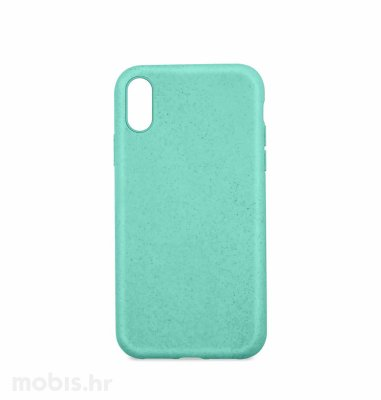 BIOIO maskica za Apple iPhone XR Max: mint zelena