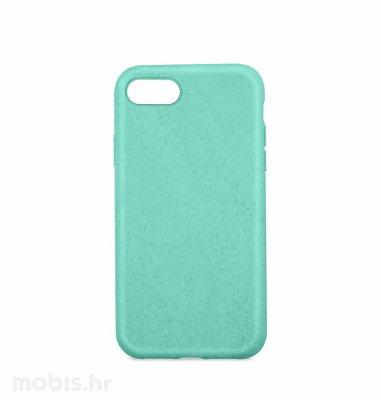 BIOIO maskica za Apple iPhone 6/6S: mint zelena