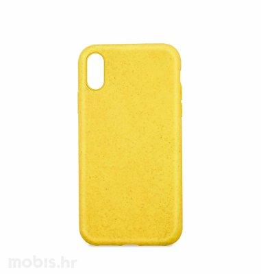 BIOIO maskica za iPhone 7 i iPhone 8: žuta
