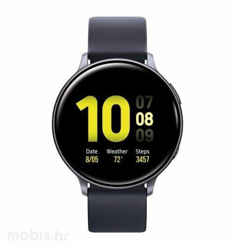 Samsung Galaxy Watch Active 2 (R820): crni