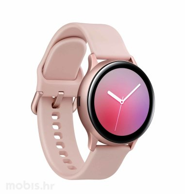 Samsung R830 Galaxy Watch Active 2 (40mm): rozo zlatni