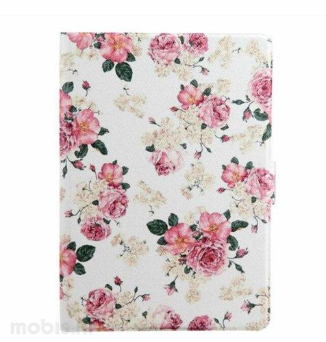 Preklopna maska za Kindle Paperwhite 3: cvijeće