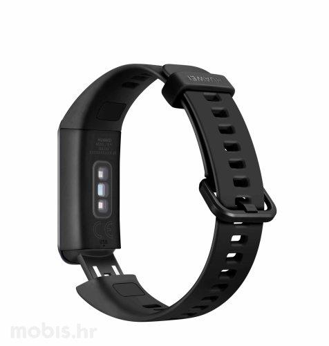 Huawei Band 4: crna
