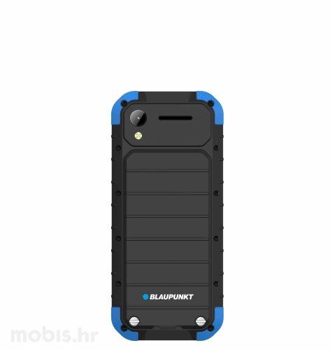 Blaupunkt Sand Dual SIM 32MB/32MB: plavi